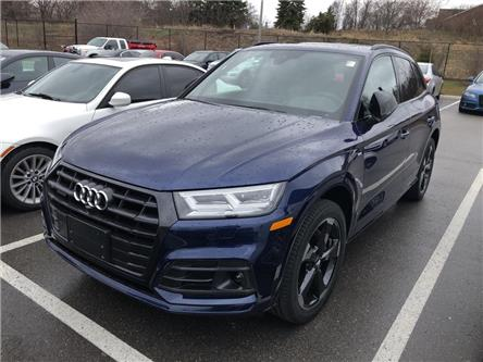 2019 Audi Q5 45 Technik (Stk: 50402) in Oakville - Image 1 of 5