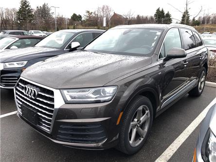 2019 Audi Q7 55 Progressiv (Stk: 50531) in Oakville - Image 1 of 5