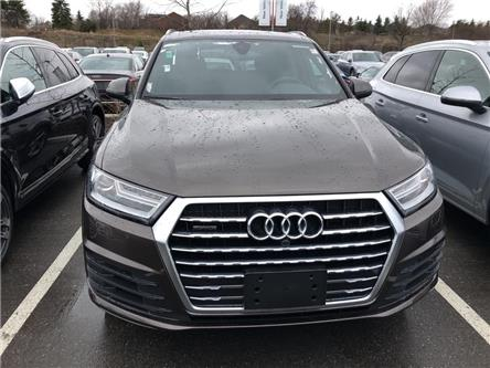 2019 Audi Q7 55 Progressiv (Stk: 50531) in Oakville - Image 2 of 5