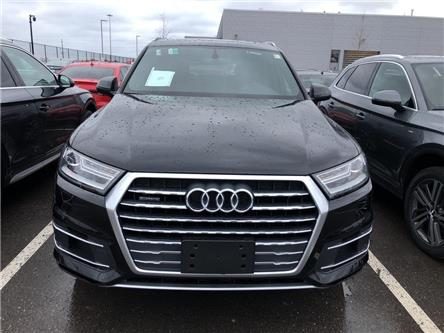 2019 Audi Q7 45 Komfort (Stk: 50534) in Oakville - Image 2 of 5