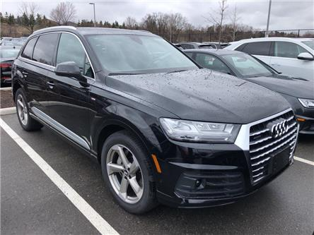 2019 Audi Q7 55 Technik (Stk: 50542) in Oakville - Image 2 of 5
