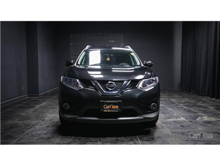 2016 Nissan Rogue SV (Stk: CT19-150) in Kingston - Image 2 of 34