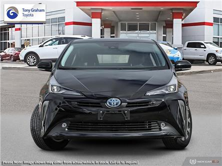 2019 Toyota Prius Technology (Stk: 58105) in Ottawa - Image 2 of 23