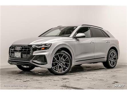 2019 Audi Q8 55 Technik (Stk: T16707) in Vaughan - Image 1 of 20