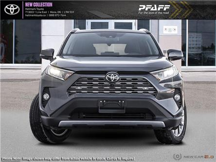 2019 Toyota RAV4 AWD Limited (Stk: H19392) in Orangeville - Image 2 of 24