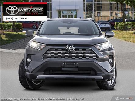 2019 Toyota RAV4 AWD Limited (Stk: 68537) in Vaughan - Image 2 of 24