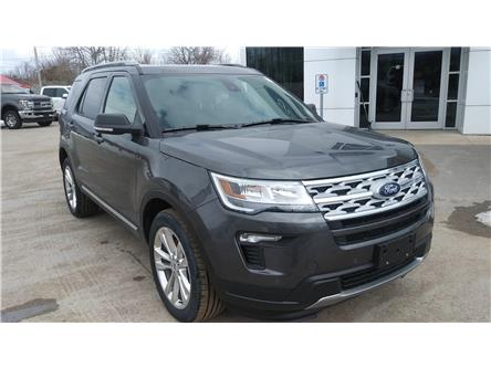 2019 Ford Explorer XLT (Stk: EX1184) in Bobcaygeon - Image 2 of 25