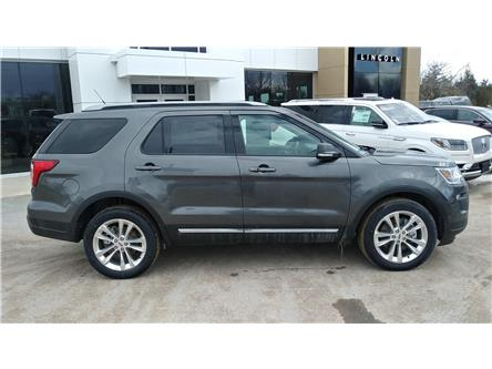 2019 Ford Explorer XLT (Stk: EX1184) in Bobcaygeon - Image 1 of 25