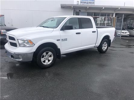 2018 RAM 1500 SLT (Stk: ) in Dartmouth - Image 1 of 12