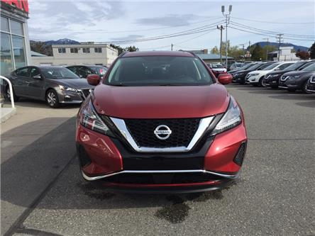 2019 Nissan Murano SV (Stk: N96-5254) in Chilliwack - Image 2 of 19
