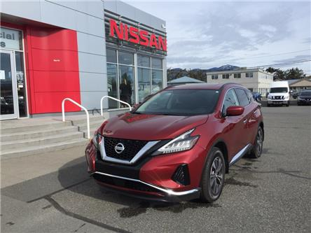2019 Nissan Murano SV (Stk: N96-5254) in Chilliwack - Image 1 of 19