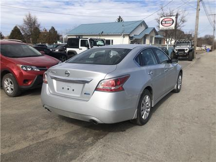 2015 Nissan Altima 2.5 S (Stk: 1873) in Garson - Image 2 of 8