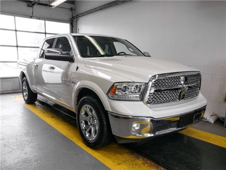 2018 RAM 1500 Laramie (Stk: X-6086-0) in Burnaby - Image 2 of 25