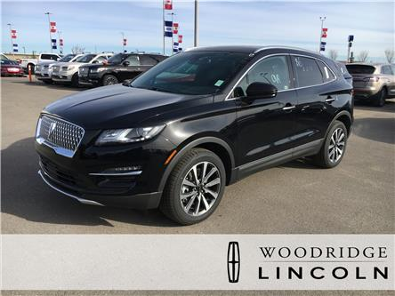 2019 Lincoln MKC Reserve (Stk: K-1041) in Calgary - Image 1 of 4