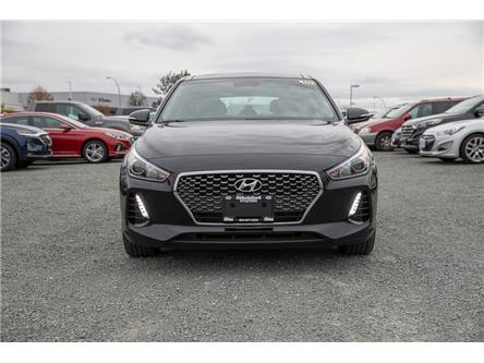 2019 Hyundai Elantra GT Luxury (Stk: KE103866) in Abbotsford - Image 2 of 30