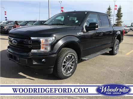 2019 Ford F-150 Lariat (Stk: K-1062) in Calgary - Image 1 of 5
