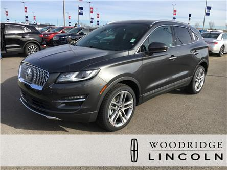 2019 Lincoln MKC Reserve (Stk: K-1188) in Calgary - Image 1 of 6