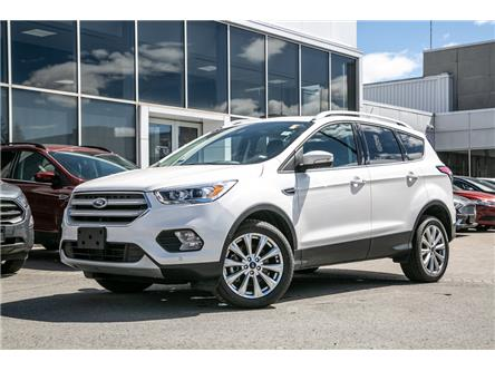 2018 Ford Escape Titanium (Stk: 948930) in Ottawa - Image 1 of 30
