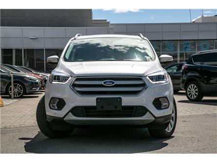 2018 Ford Escape Titanium (Stk: 948930) in Ottawa - Image 2 of 30