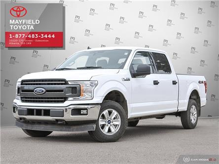 2019 Ford F-150 XLT (Stk: 194071) in Edmonton - Image 1 of 25
