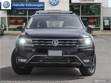 2019 Volkswagen Tiguan Highline (Stk: 21286) in Oakville - Image 2 of 23