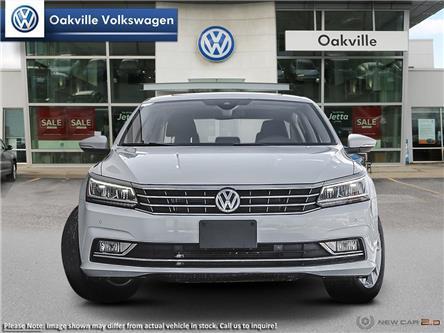2018 Volkswagen Passat 2.0 TSI Comfortline (Stk: 20645D) in Oakville - Image 2 of 23