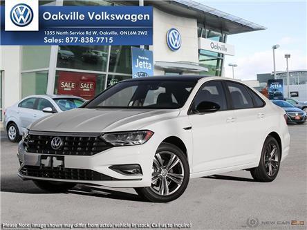 2019 Volkswagen Jetta 1.4 TSI Highline (Stk: 20773) in Oakville - Image 1 of 23