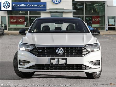 2019 Volkswagen Jetta 1.4 TSI Highline (Stk: 20773) in Oakville - Image 2 of 23