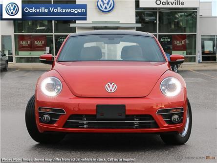 2018 Volkswagen Beetle 2.0 TSI Coast (Stk: 20871) in Oakville - Image 2 of 23