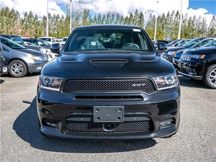 2019 Dodge Durango SRT (Stk: K685350) in Abbotsford - Image 2 of 27