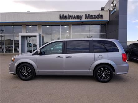 2018 Dodge Grand Caravan GT (Stk: P1557) in Saskatoon - Image 1 of 28