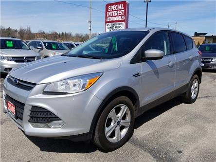 2016 Ford Escape SE (Stk: C14271) in Cambridge - Image 1 of 24