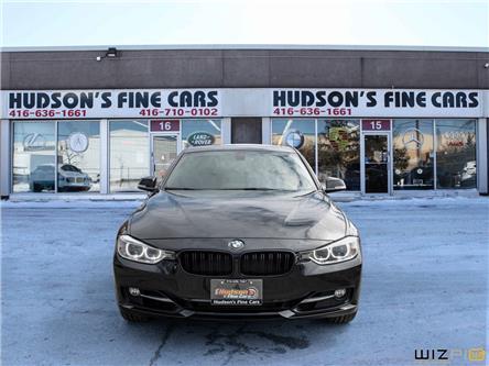 2015 BMW 328i xDrive (Stk: 47573) in Toronto - Image 2 of 30