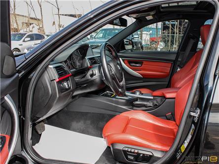 2015 BMW 328i xDrive (Stk: 47573) in Toronto - Image 1 of 30