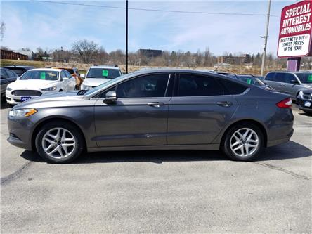 2014 Ford Fusion SE (Stk: 403386) in Cambridge - Image 2 of 21