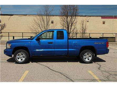 2008 Dodge Dakota SXT (Stk: 1811548) in Waterloo - Image 2 of 23