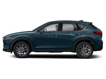 2019 Mazda CX-5 GT w/Turbo (Stk: N4397) in Calgary - Image 2 of 9