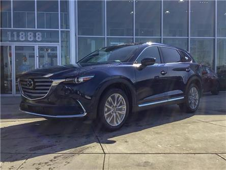2019 Mazda CX-9 GT (Stk: N4469) in Calgary - Image 1 of 5