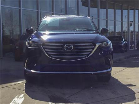 2019 Mazda CX-9 GT (Stk: N4469) in Calgary - Image 2 of 5