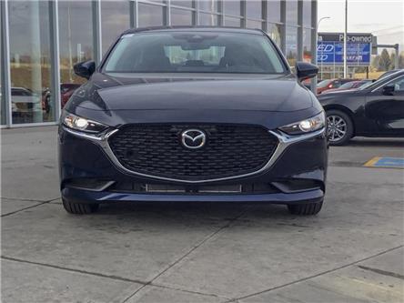 2019 Mazda Mazda3 GS (Stk: N4473) in Calgary - Image 2 of 5