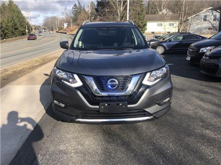 2018 Nissan Rogue SV (Stk: ) in Dartmouth - Image 1 of 13