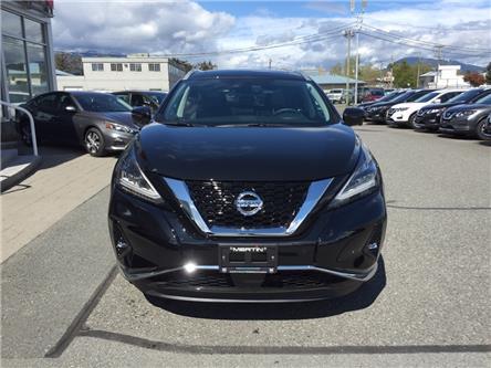 2019 Nissan Murano Platinum (Stk: N96-1469) in Chilliwack - Image 2 of 23