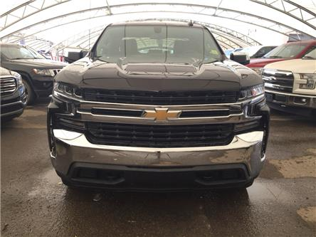 2019 Chevrolet Silverado 1500 LT (Stk: 173463) in AIRDRIE - Image 2 of 19