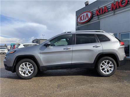 2015 Jeep Cherokee North (Stk: B4098) in Prince Albert - Image 2 of 17