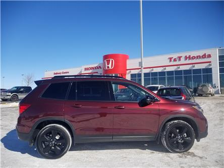 2019 Honda Passport Touring (Stk: 2190801) in Calgary - Image 2 of 10