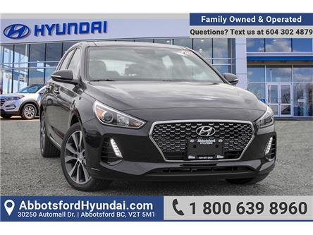 2019 Hyundai Elantra GT Luxury (Stk: KE103866) in Abbotsford - Image 1 of 30