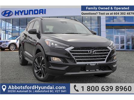 2019 Hyundai Tucson Ultimate (Stk: KT930045) in Abbotsford - Image 1 of 30