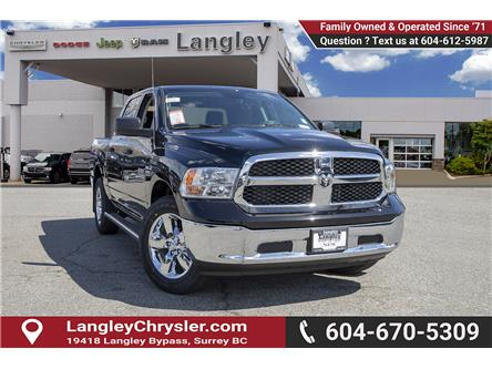 2019 RAM 1500 Classic ST (Stk: K607695) in Surrey - Image 1 of 24