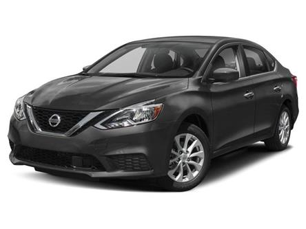 2019 Nissan Sentra 1.8 SV (Stk: 19418) in Barrie - Image 1 of 9