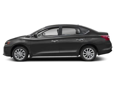 2019 Nissan Sentra 1.8 SV (Stk: 19418) in Barrie - Image 2 of 9